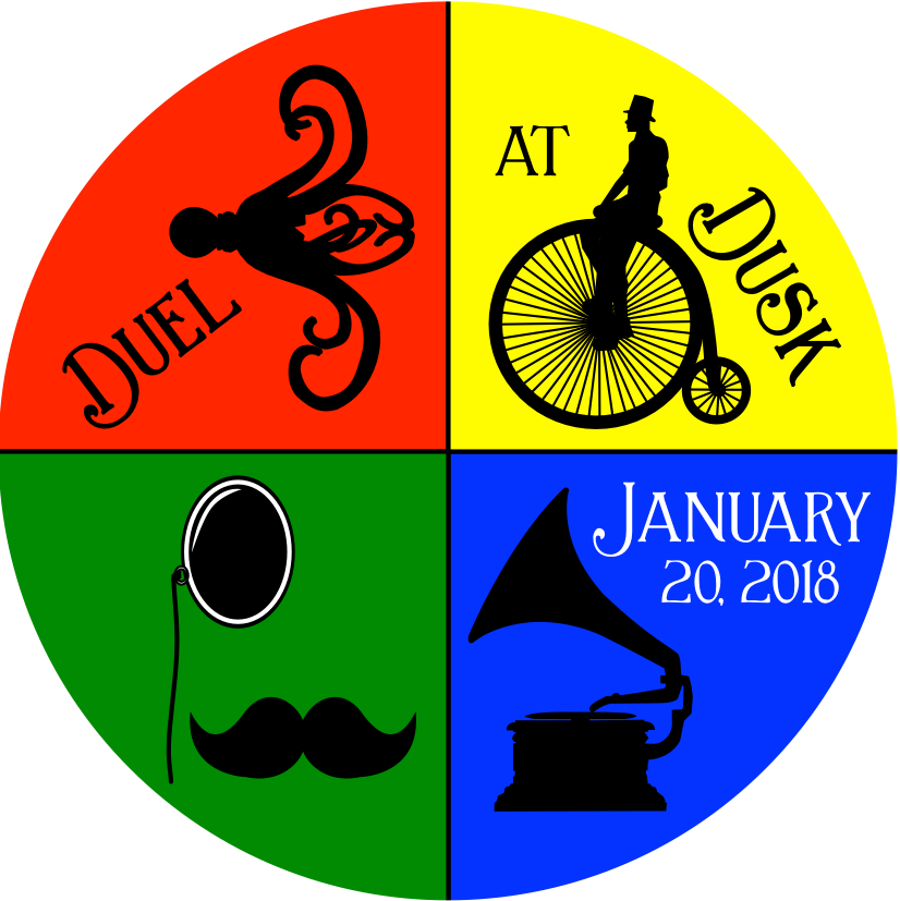 Duel at Dusk 2018 Tickets (On-line sales are closed, available only at door)